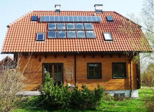 autarkes wohnhaus 20 jahre photovoltaik stromversorgung ohne netzanschluss. Black Bedroom Furniture Sets. Home Design Ideas