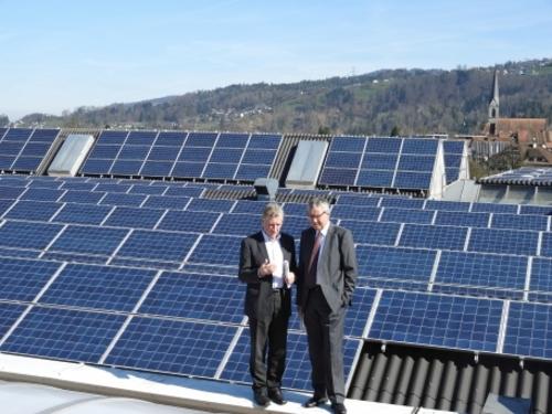 Offene Briefe Beispiele : Energieautonomie wichtige schritte bei vorarlberger