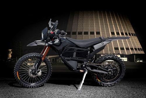 zero e motorrad mmx ein elektromotorrad f r die us. Black Bedroom Furniture Sets. Home Design Ideas