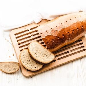 © Bäckerei Mangold / Schwarzbrot von Mangold