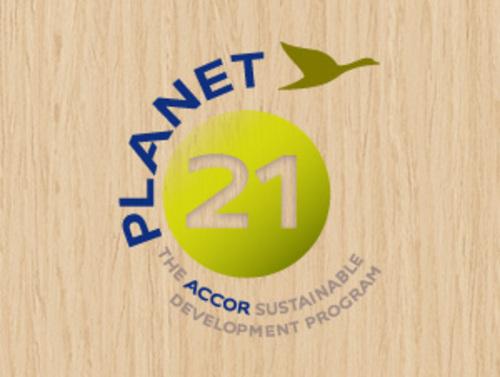 PLANET 21- ein Programm für Hotels und die Gäste - oekonews.at