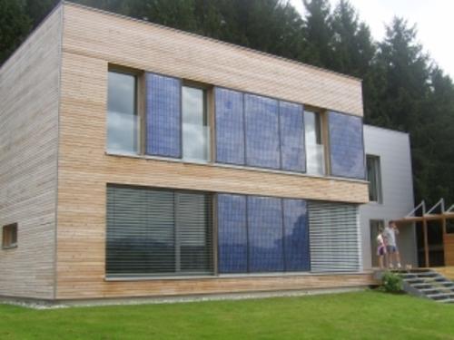 Offene Briefe Beispiele : Internationaler architektur preis für passivhäuser