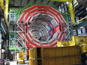 © Wikipedia- Muon Barrel
