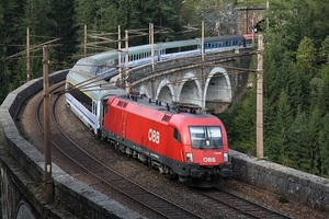 © Alliance For Nature / Semmeringbahn