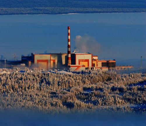 OMV mit dabei, wenn Russland Deutschlands Wasserstoff-Mangel beseitigt?!