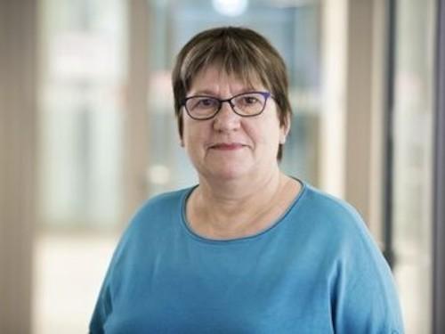 IBA-Technology-Award geht an Dr. Margret Wohlfahrt-Mehrens