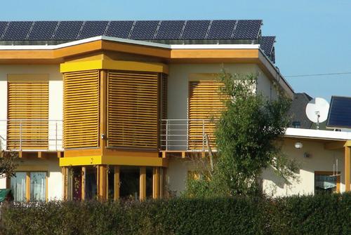 aktuelle sammelbestellung f r photovoltaik module von. Black Bedroom Furniture Sets. Home Design Ideas