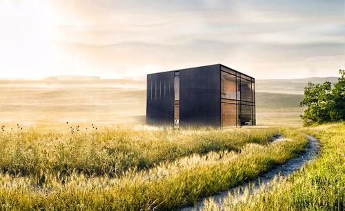 Studierende bauen innovatives wohnhaus in china for Wohnhaus bauen